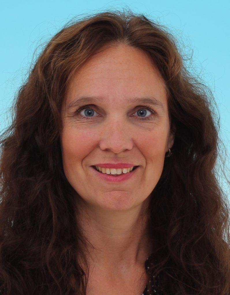 Linda Steur - logopedist